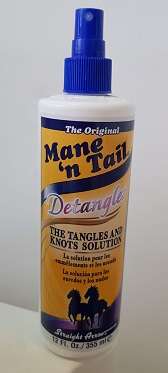 Mane'n Tail The Tangles and Knots Solution 355ml